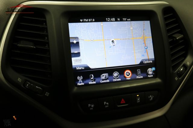 2014 Jeep Cherokee Limited Merrillville, Indiana 19