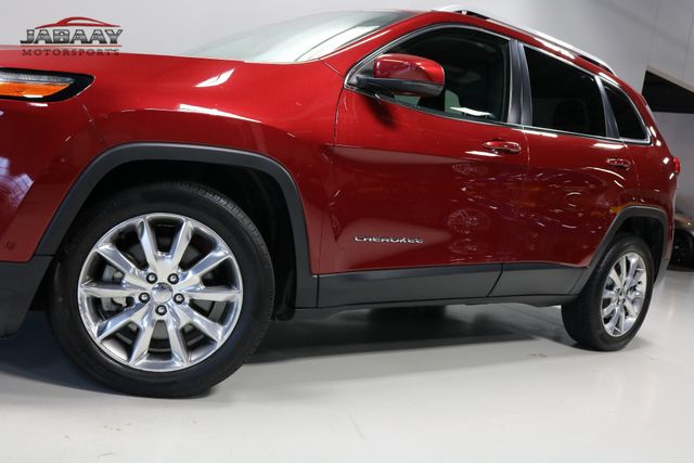 2014 Jeep Cherokee Limited Merrillville, Indiana 32