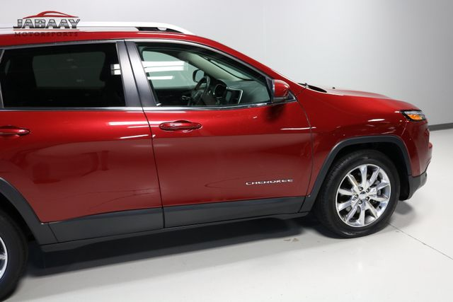 2014 Jeep Cherokee Limited Merrillville, Indiana 40