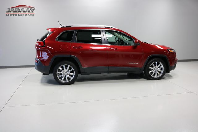 2014 Jeep Cherokee Limited Merrillville, Indiana 42
