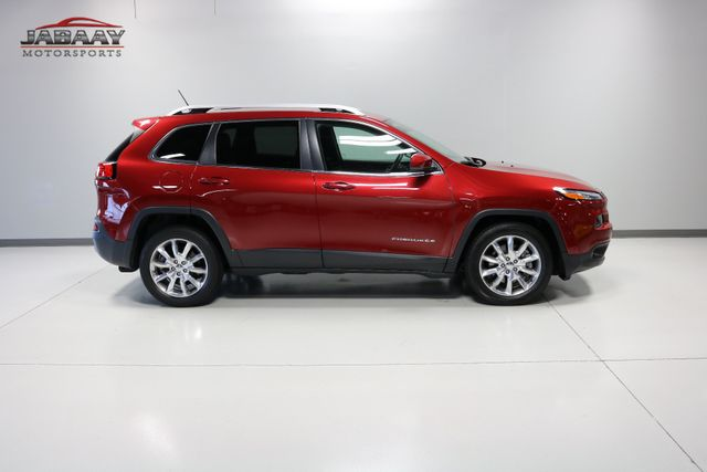 2014 Jeep Cherokee Limited Merrillville, Indiana 43