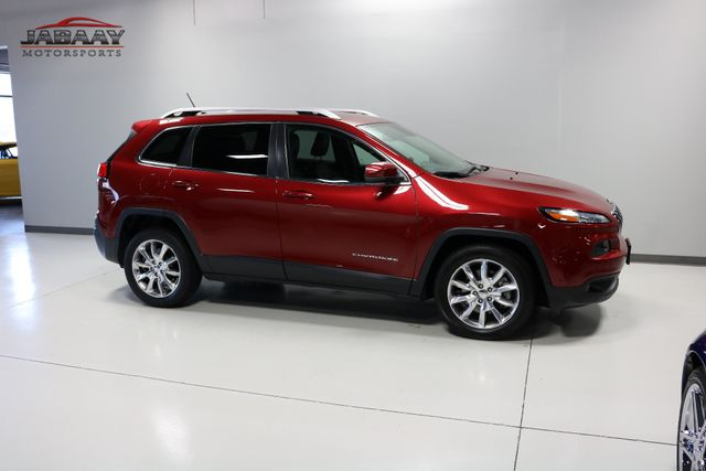 2014 Jeep Cherokee Limited Merrillville, Indiana 44
