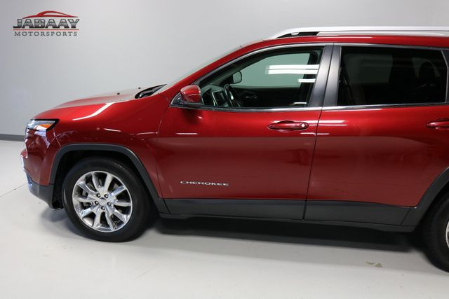 2014 Jeep Cherokee Limited Merrillville, Indiana 33