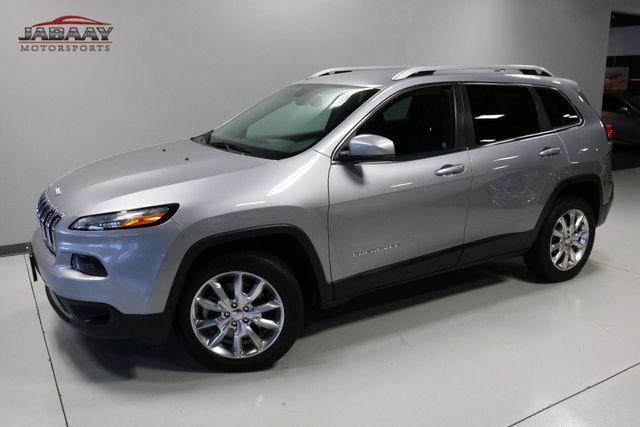 2014 Jeep Cherokee Limited Merrillville, Indiana 29