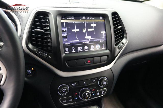 2014 Jeep Cherokee Limited Merrillville, Indiana 19