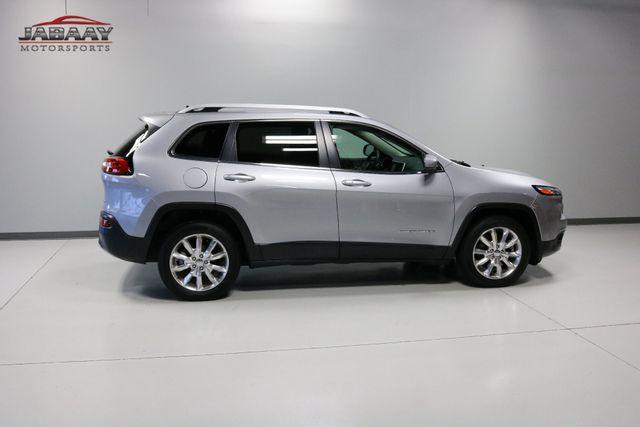 2014 Jeep Cherokee Limited Merrillville, Indiana 41