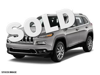 2014 Jeep Cherokee Limited Minden, LA