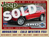 2014 Jeep Cherokee Latitude 4WD - NAVIGATION - COLD WEATHER PKG! Mooresville , NC