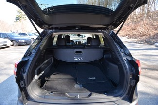 2014 Jeep Cherokee Limited Naugatuck, Connecticut 11
