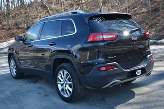 2014 Jeep Cherokee Limited Naugatuck, Connecticut 2
