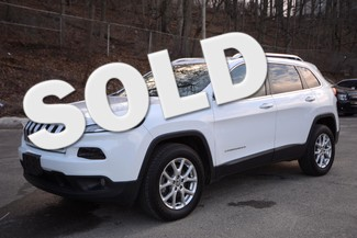 2014 Jeep Cherokee Latitude Naugatuck, Connecticut