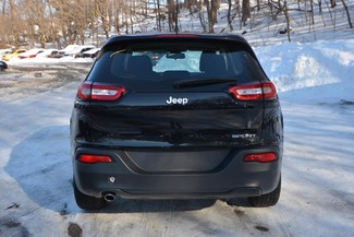 2014 Jeep Cherokee Sport Naugatuck, Connecticut 3