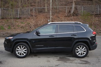 2014 Jeep Cherokee Limited Naugatuck, Connecticut 1