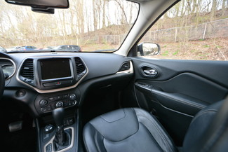 2014 Jeep Cherokee Limited Naugatuck, Connecticut 17