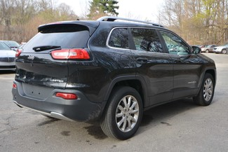 2014 Jeep Cherokee Limited Naugatuck, Connecticut 4