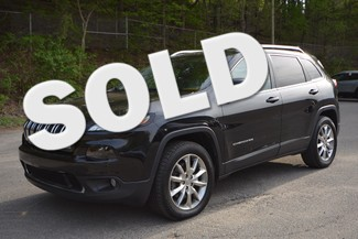 2014 Jeep Cherokee Limited Naugatuck, Connecticut
