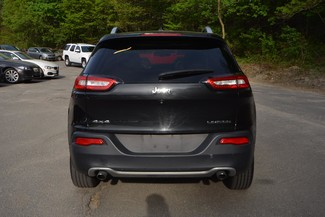 2014 Jeep Cherokee Limited Naugatuck, Connecticut 3