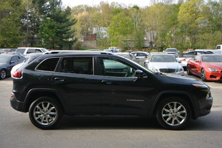 2014 Jeep Cherokee Limited Naugatuck, Connecticut 5
