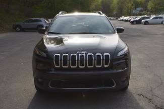 2014 Jeep Cherokee Limited Naugatuck, Connecticut 7
