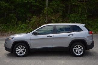2014 Jeep Cherokee Sport Naugatuck, Connecticut 1
