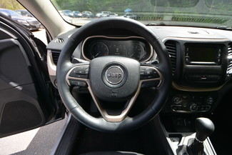 2014 Jeep Cherokee Sport Naugatuck, Connecticut 17
