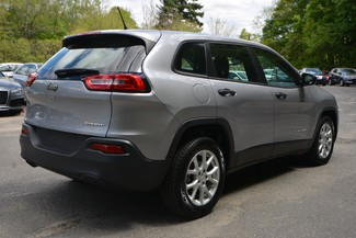 2014 Jeep Cherokee Sport Naugatuck, Connecticut 4