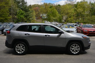 2014 Jeep Cherokee Sport Naugatuck, Connecticut 5