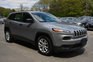 2014 Jeep Cherokee Sport Naugatuck, Connecticut 6