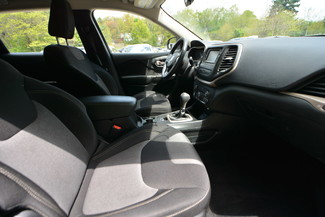 2014 Jeep Cherokee Sport Naugatuck, Connecticut 8