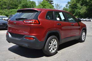 2014 Jeep Cherokee Sport Naugatuck, Connecticut 4
