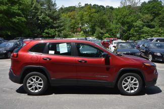 2014 Jeep Cherokee Sport Naugatuck, Connecticut 5