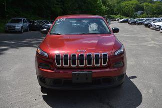 2014 Jeep Cherokee Sport Naugatuck, Connecticut 7