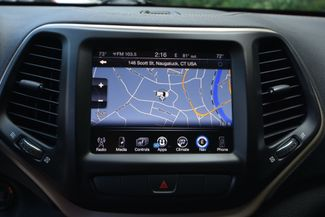 2014 Jeep Cherokee Limited Naugatuck, Connecticut 24