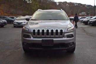 2014 Jeep Cherokee Latitude Naugatuck, Connecticut 7