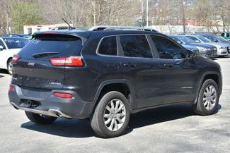 2014 Jeep Cherokee Limited Naugatuck, Connecticut 4