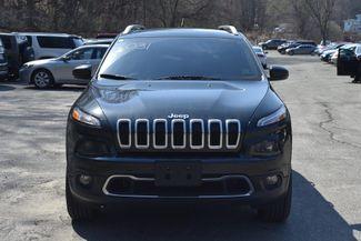 2014 Jeep Cherokee Limited Naugatuck, Connecticut 7