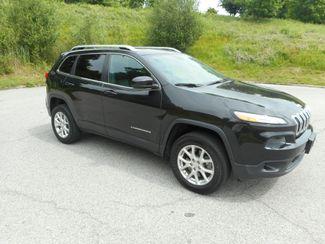 2014 Jeep Cherokee Latitude New Windsor, New York 1