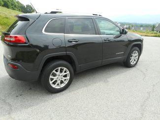 2014 Jeep Cherokee Latitude New Windsor, New York 2