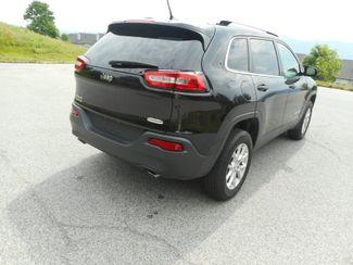 2014 Jeep Cherokee Latitude New Windsor, New York 3