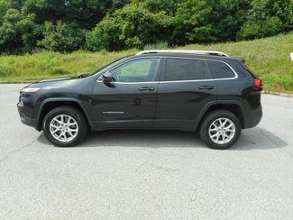 2014 Jeep Cherokee Latitude New Windsor, New York 7