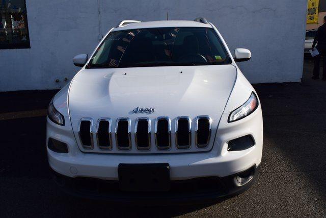 2014 Jeep Cherokee Latitude Richmond Hill, New York 2