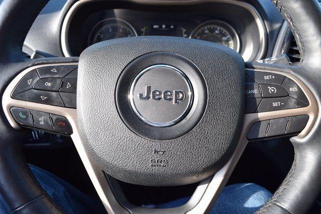 2014 Jeep Cherokee Latitude Richmond Hill, New York 29