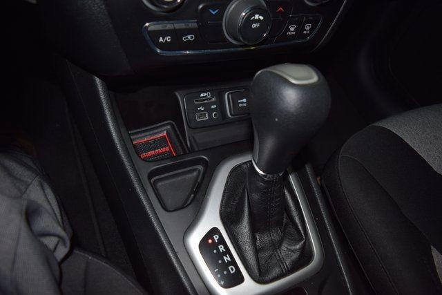 2014 Jeep Cherokee Latitude Richmond Hill, New York 37