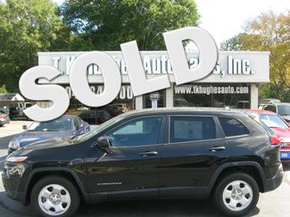 2014 Jeep Cherokee  Sport 4X4 Richmond, Virginia