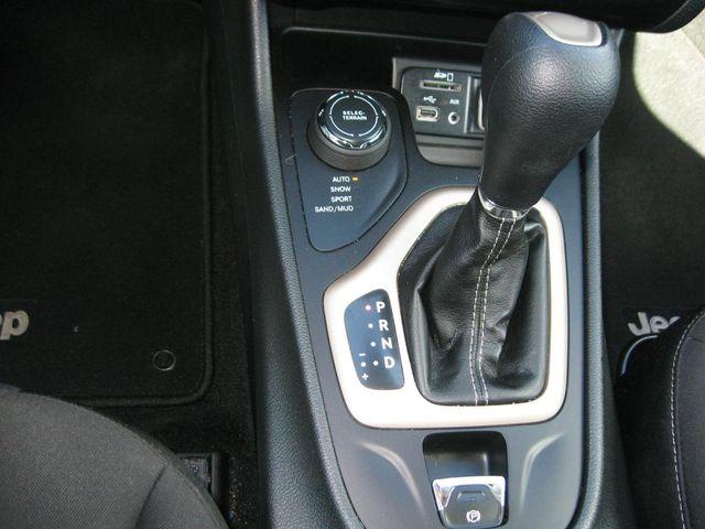2014 Jeep Cherokee  Sport 4X4 Richmond, Virginia 10