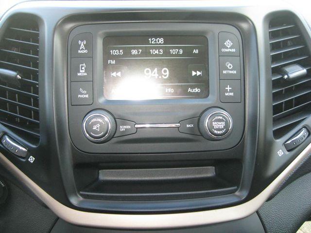 2014 Jeep Cherokee  Sport 4X4 Richmond, Virginia 9