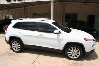 2014 Jeep Cherokee Limited | Vernon, Alabama | STANFORD MOTORS INC  in Vernon Alabama