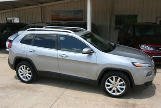 2014 Jeep Cherokee Limited in Vernon Alabama