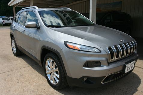 2014 Jeep Cherokee Limited in Vernon, Alabama