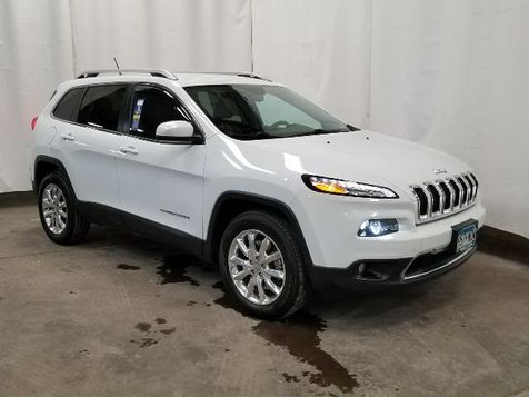 2014 Jeep Cherokee Limited in Victoria, MN